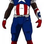 PatriotsAmerica