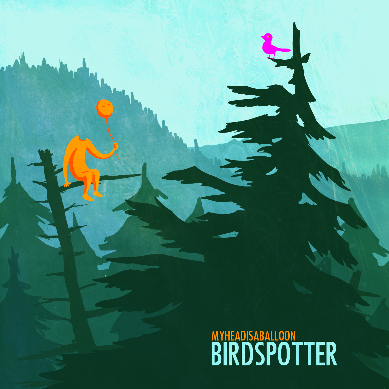 Birdspotter