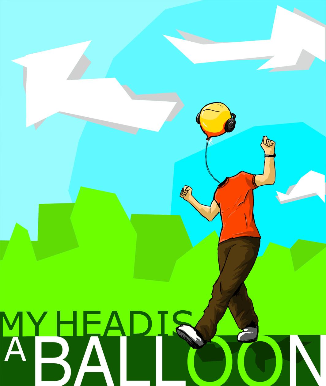 Myheadisaballoon copy