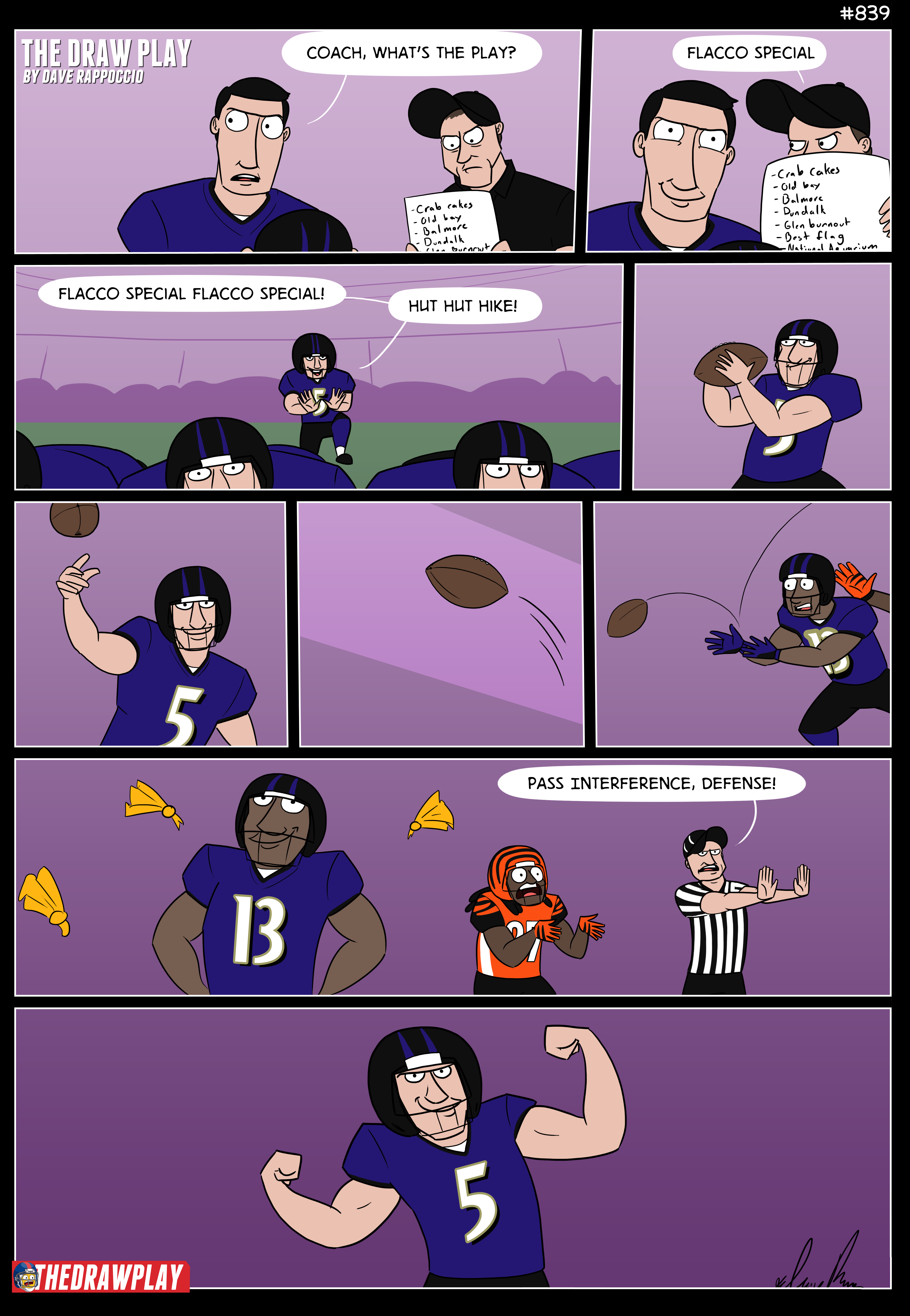 IS JOE FLACCO MEDIOCRE?