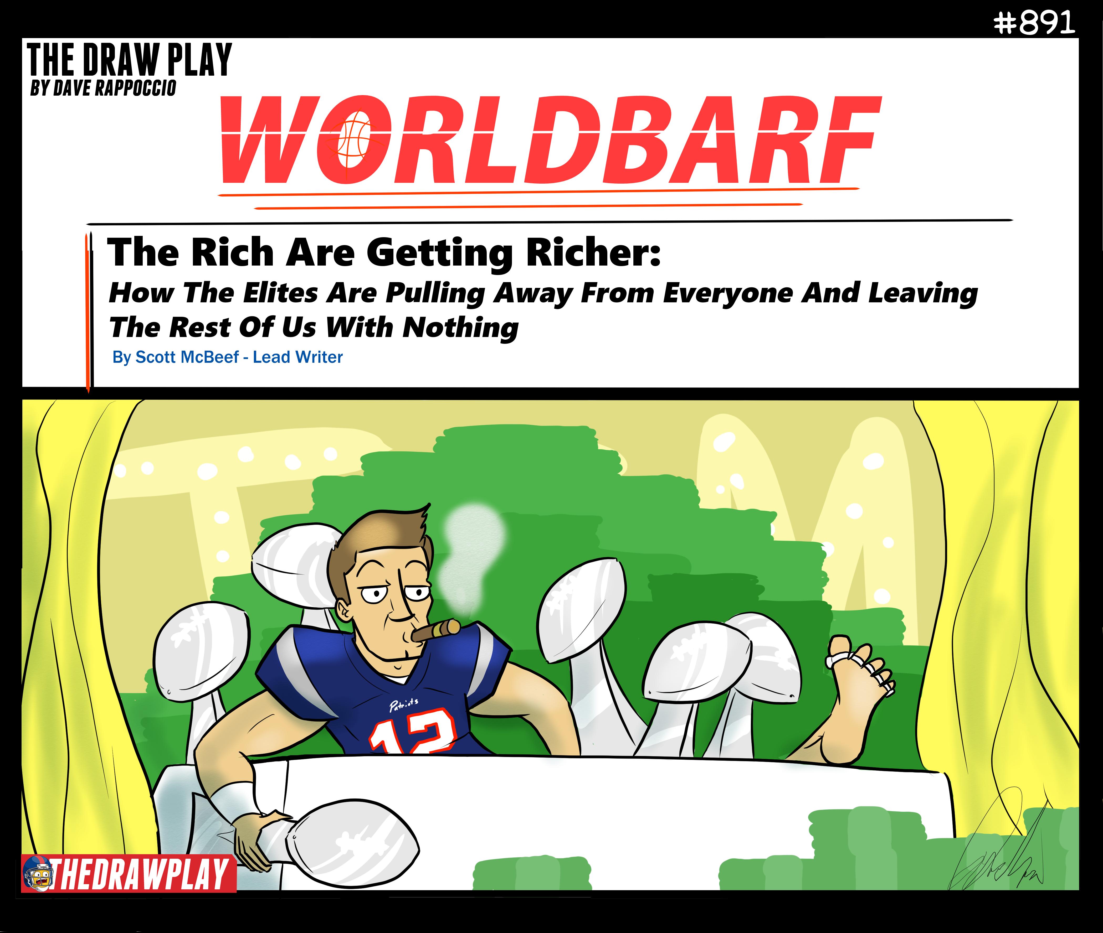 Eat The Rich  Eat Tom Brady