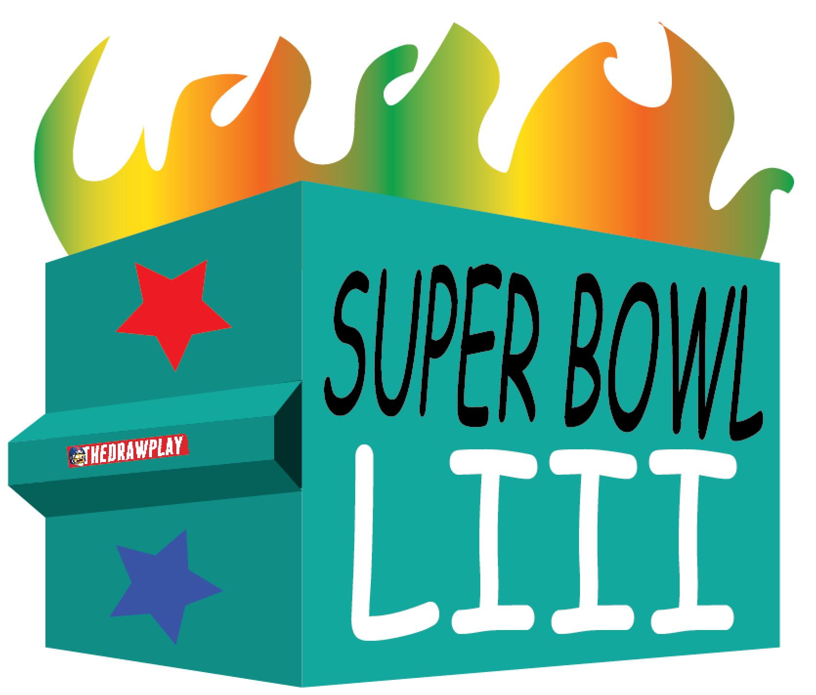 The Logo Super Bowl 53 Deserves